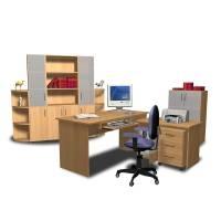 Офисные наборы мебели
